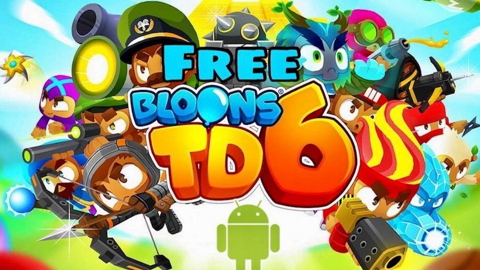 BTD6 APK free
