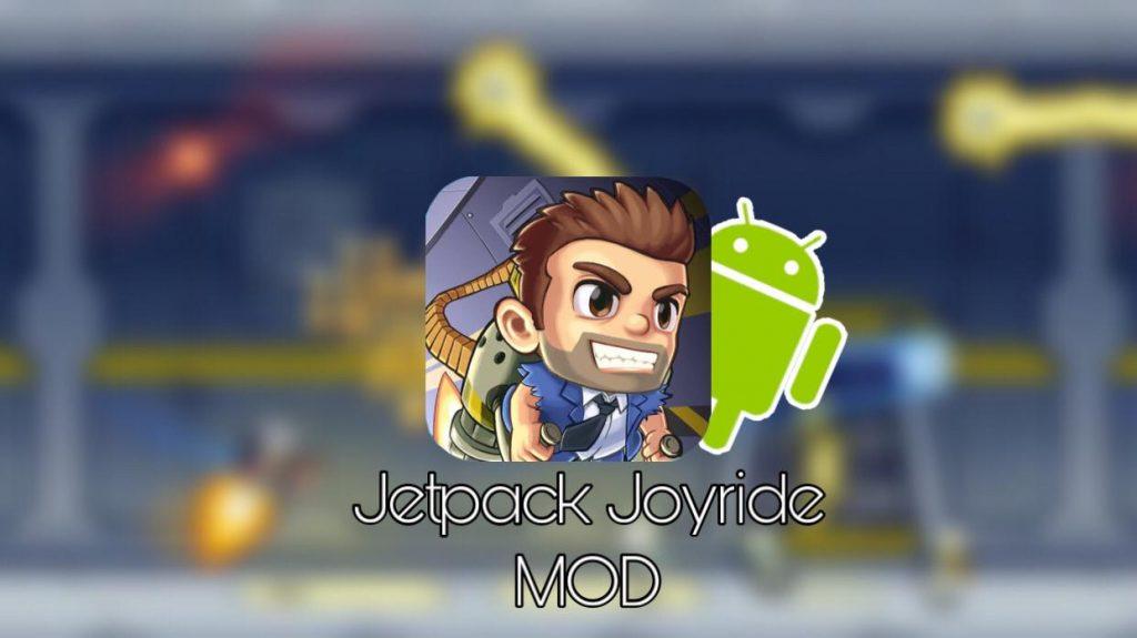 jetpack joyride mod apk download
