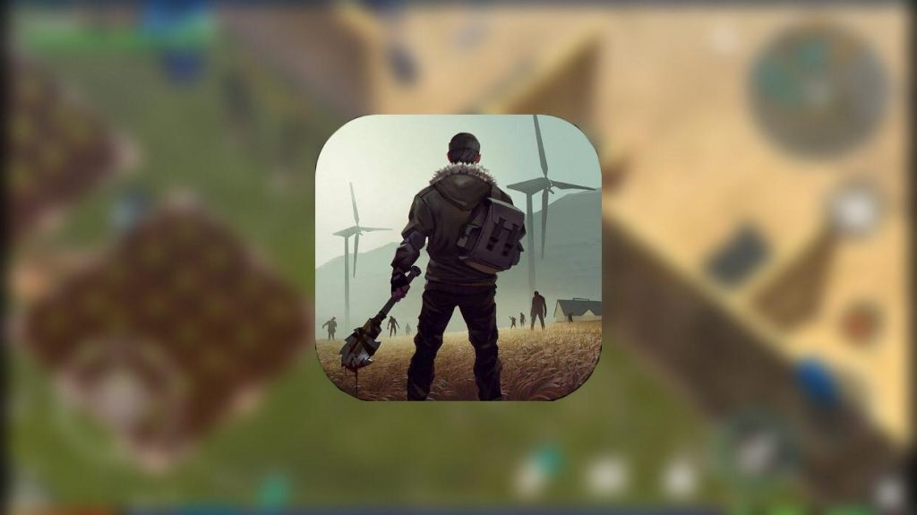 Last Day on Earth Menu MOD APK