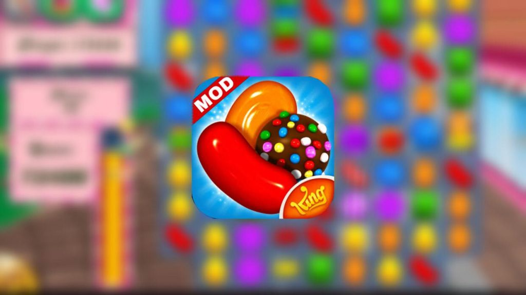 Candy Crush MOD APK Download