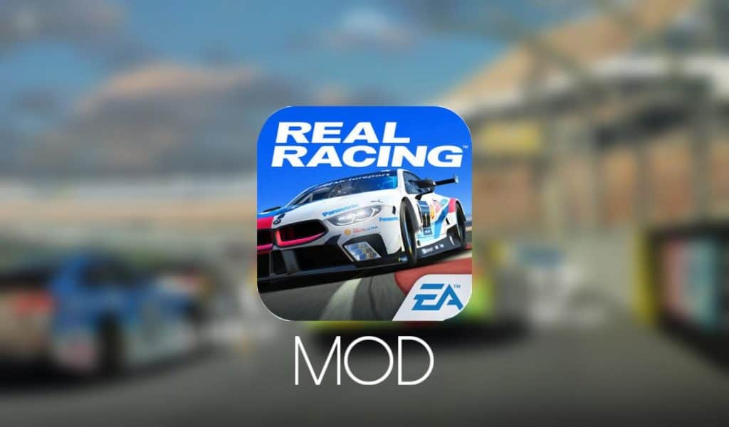 Real racing 3 mod apk unlimited money