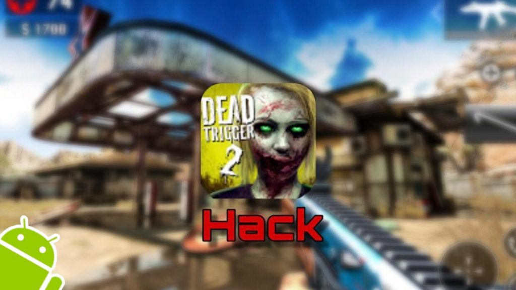 Dead Trigger 2 MOD APK Unlimited Money and Gold