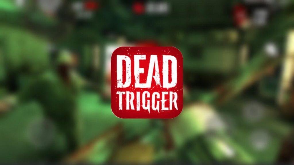 Dead Trigger MOD APK Unlimited