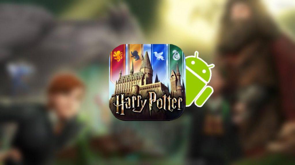 Harry Potter Hogwarts Mystery MOD APK Download