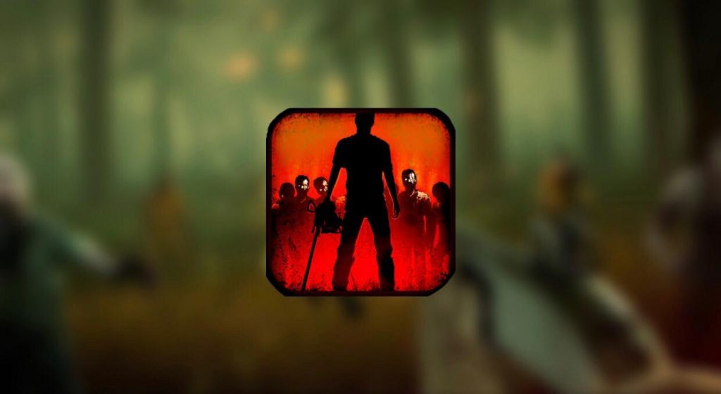 Into the dead MOD APK Unlimited Ammo