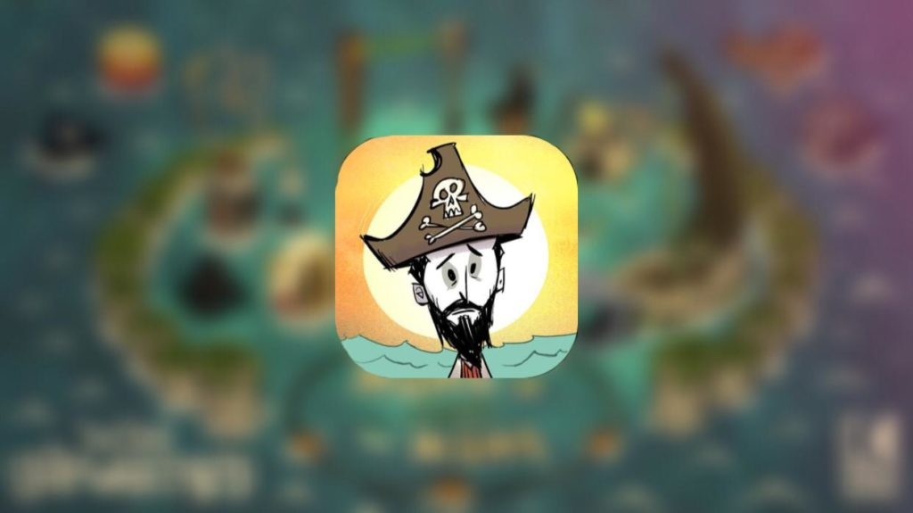 Don't Starve Shipwrecked Free APK