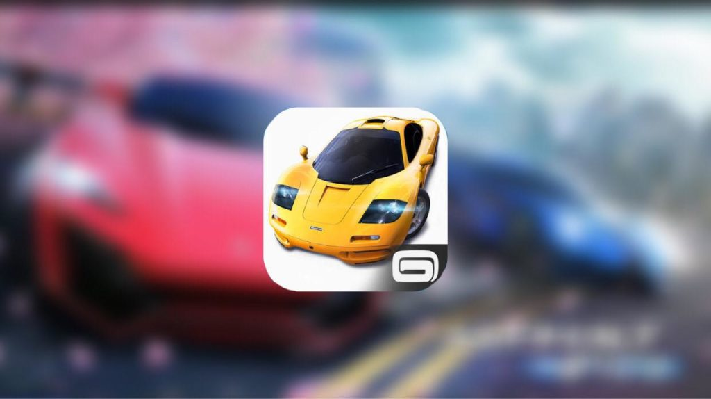 Asphalt Nitro MOD APK Latest Version