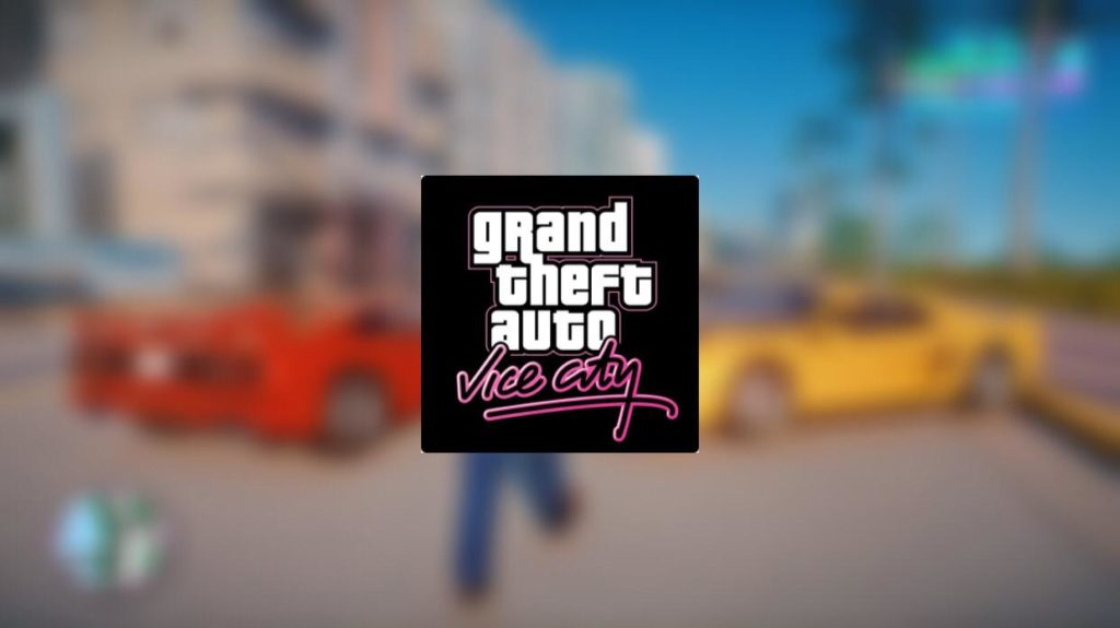 Grand Theft Auto Vice City Free APK