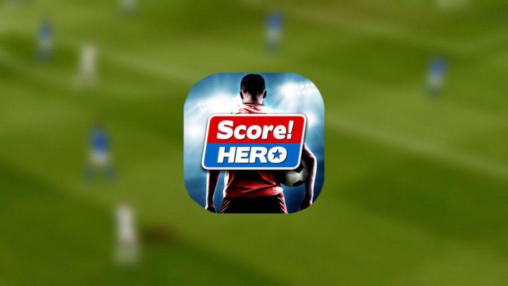 Score Hero MOD APK Latest Version