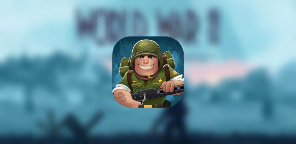 World War 2 Offline Strategy MOD APK