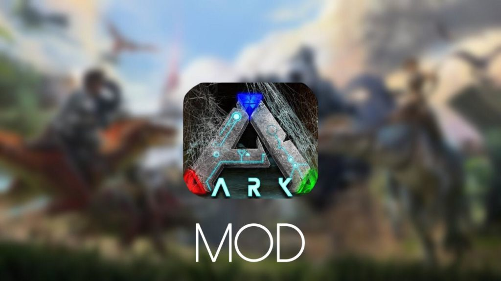 ARK Survival Evolved MOD APK Unilimited Everything