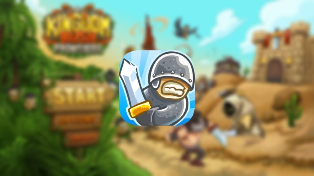 Kingdom rush mod apk unlimited money