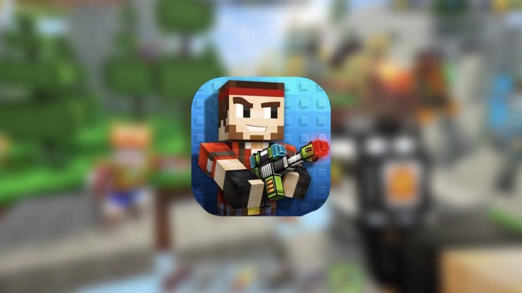 Pixel Gun 3D MOD APK Download