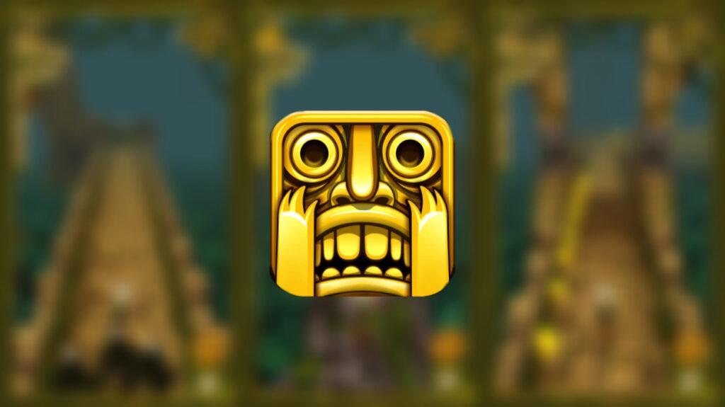 Temple Run Mod Apk Download